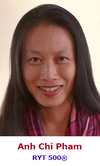 Teacher Training Instructor - Anh Chi