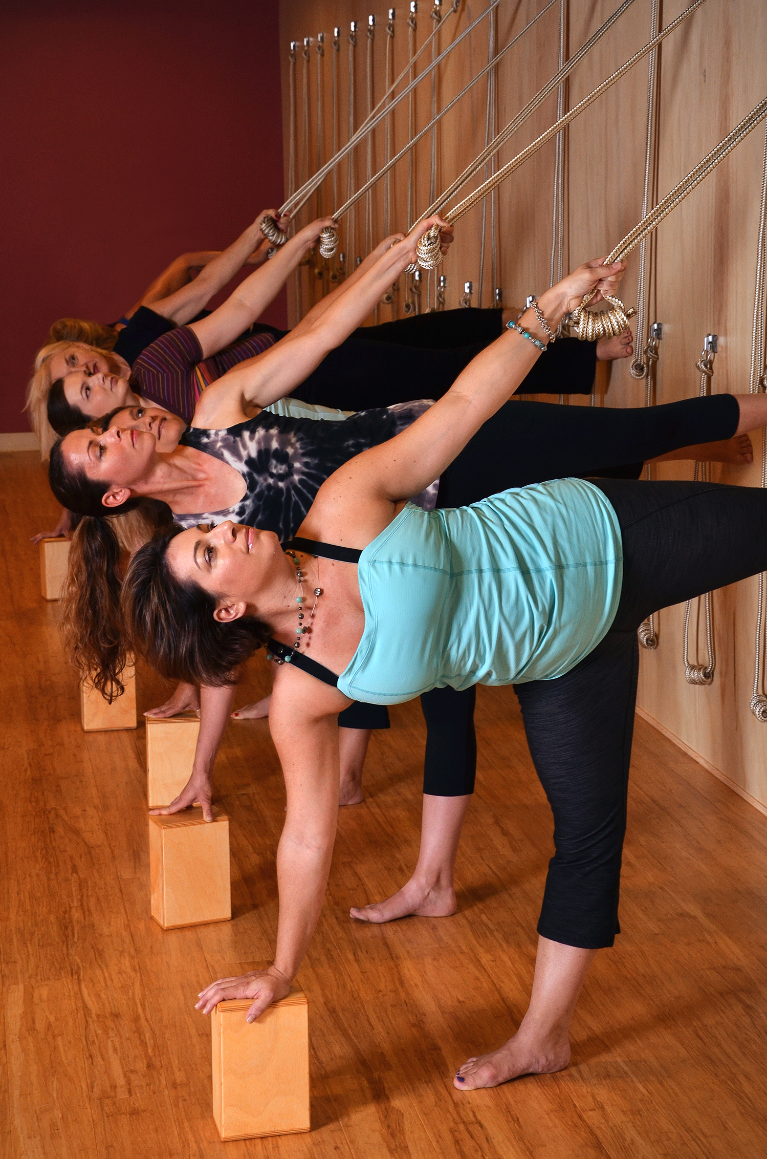 What Is Iyengar Yoga? - Yoga Sol - Yorba Linda Yoga - Yorba